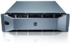 DELL EqualLogic PS4000E iSCSI SAN Storage 16x 1TB SATA *15TB* High Availability
